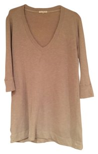 James Perse T Shirt Nude