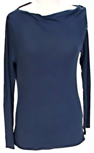 James Perse Open Shoulder Sweater