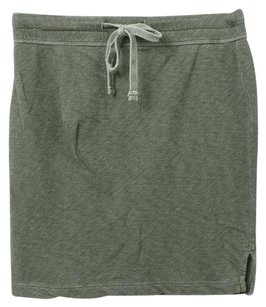 James Perse Skirt Gray