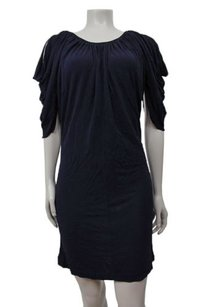 Jay Godfrey short dress black Cut Out on Tradesy