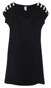 JBS short dress Black on Tradesy