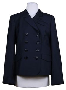 J.Crew Crew Womens Basic Dark Navy Jacket