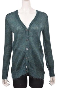 J.Crew J Crew Womens Teal Blue Sweater