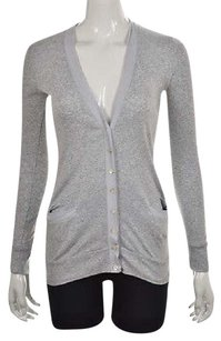 J.Crew Womens Cardigan Long Sleeve Speckled Casual Sweater