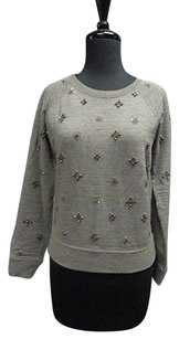 J.Crew J Crew Embellished Long Sweater