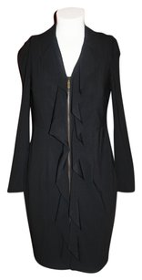 Jean-Paul Gaultier short dress Black Jean Paul on Tradesy