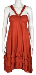 Jean-Paul Gaultier Jean Paul Womens Dress