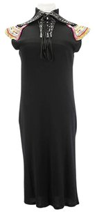Jean-Paul Gaultier short dress black Jean Paul Womens Cap on Tradesy