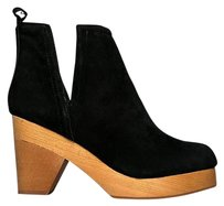 Jeffrey Campbell 1602 Black Boots
