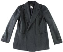Jenni Kayne Black Blazer Jacket Jk Coat