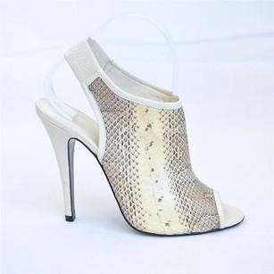 Jenni Kayne Gauntlet Ivories Pumps