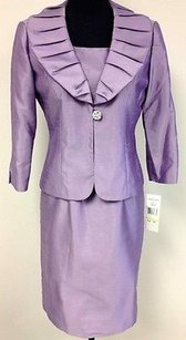 Jessica Howard Lavender Nylon Dress