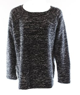 Jessica Simpson Acrylic Boat-neck Sweater