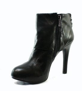Jessica Simpson Fashion - Ankle Leather Boots