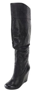 Jessica Simpson Womens black Boots