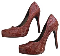 Jessica Simpson Res Pumps