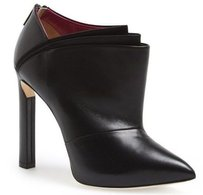 Jimmy Choo Dwyer Ankle Boot Black Boots