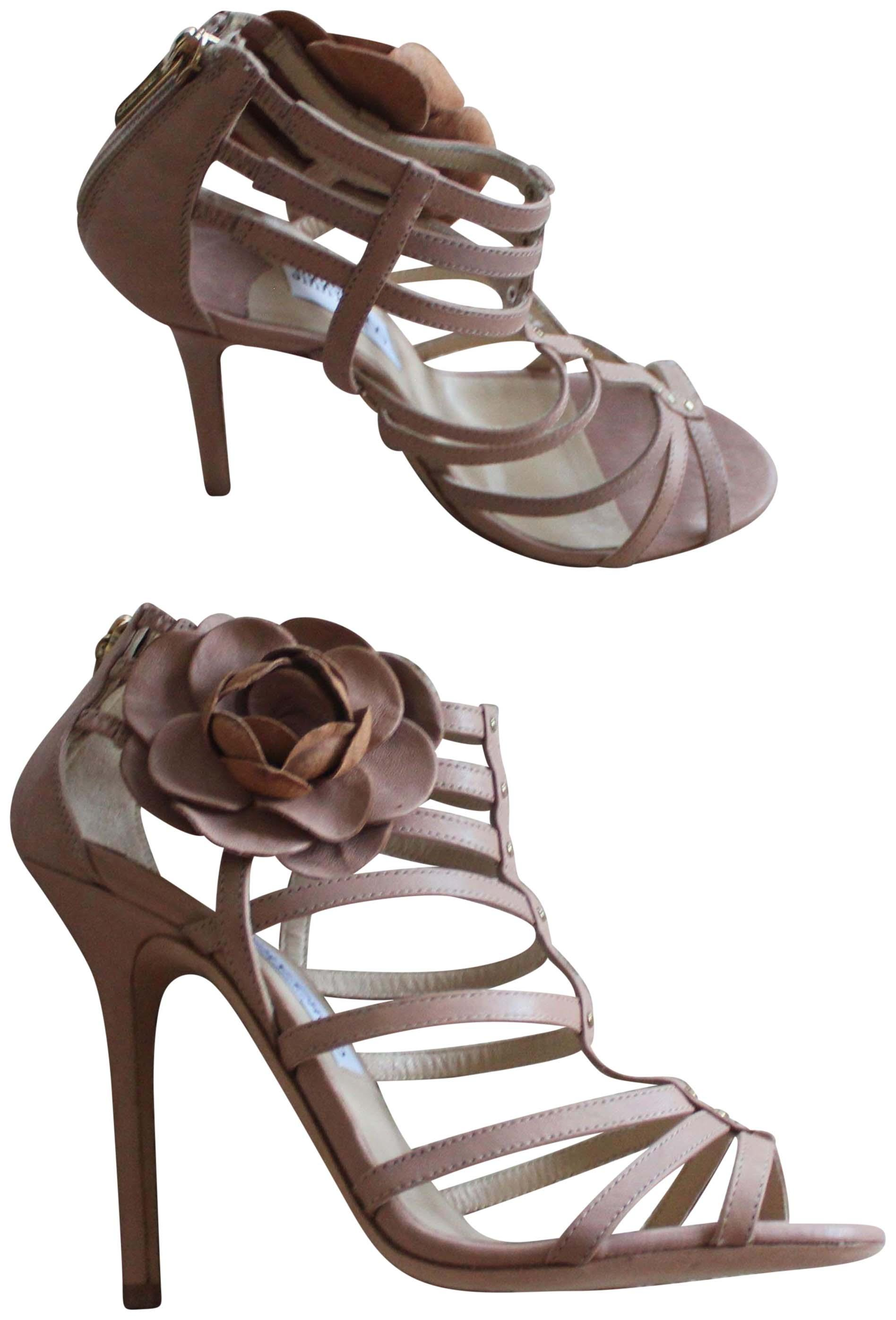 Jimmy choo Leather Gladiator Sandals. Clearance Latest Latest Collections Online XzvV5nE