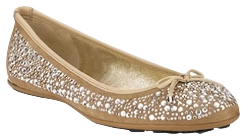 top quality for sale buy cheap outlet locations Jimmy Choo Suede Ballet Flats clearance extremely 5uzQ99saCe
