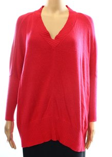 JJ Basics Batwing Cotton Blends Dolman Sweater