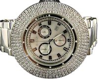 Joe Rodeo Joe Rodeo Razor Diamond Watch Jror 10.40ct