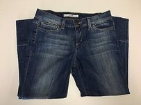 JOE'S Joes Wash Cotton Blend Five Capri/Cropped Denim