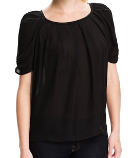 Joie 100% Silk N11-21856 Top