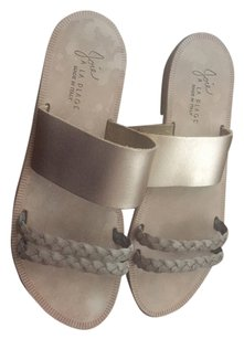 Joie Sandal Diani Sandal Buff/Rose Gold Sandals