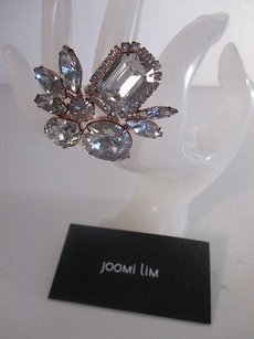 Joomi Lim Joomi Lim Pretty Bijoux Ring Rose Gold