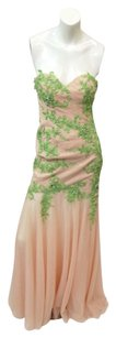 Jovani Tulle Prom Homecoming Gown Dress