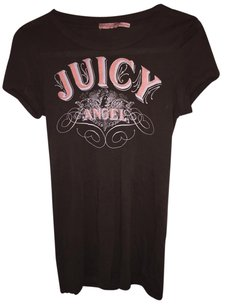 Juicy Couture Juicy T Shirt Brown