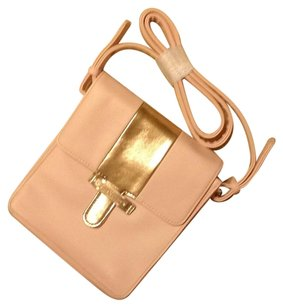 Juicy Couture Geniune Shoulder Strip Cross Body Bag