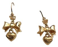 Juicy Couture JC Earring