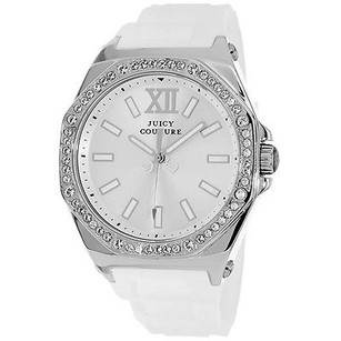 Juicy Couture Juicy Couture 1901031 Womens Watch Silver -