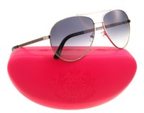 Juicy Couture Juicy Couture Sunglasses Silver 59mm