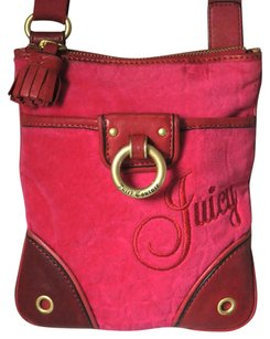 Juicy Couture Juicy Kids Girls Cross Body Bag
