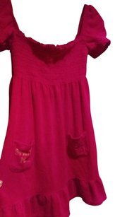 Juicy Couture Juicy coverup dress