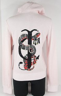 Juicy Couture Rose Quartz Sweatshirt