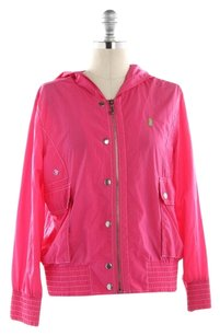Juicy Couture Size 12 Size 14 pink Jacket