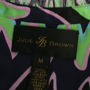 Julie Brown Tunic