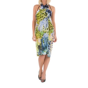 Just Cavalli Apparel Top,cover-ups,one Size,jc0714lswos0405