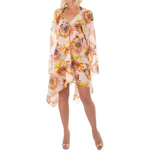 Just Cavalli Apparel Top,cover-ups,one Size,jc0714lswos0440