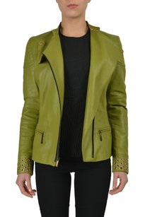 Just Cavalli Basic Green Jacket