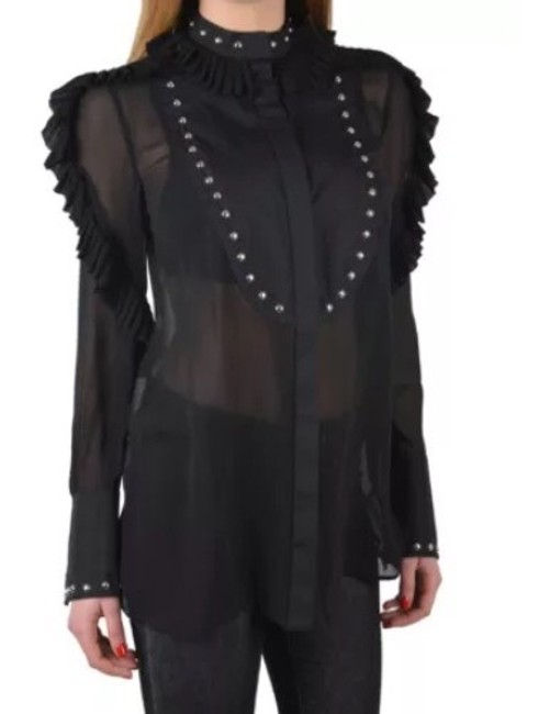 Just Cavalli Top Black
