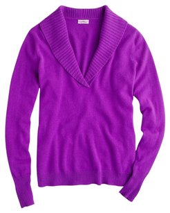 Kaisley Fur Wool Cashmere Fitted Sweater