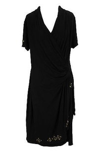 Karen Kane Womens Rayon Dress