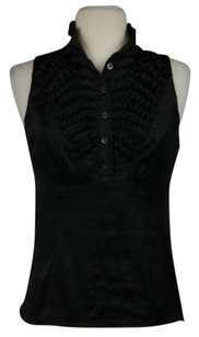 Karen Millen Womens Top Black