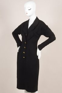 Karl Lagerfeld Vintage Black Dress