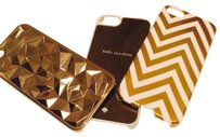 Kate Spade 3 Designer iPhone 5 Cases