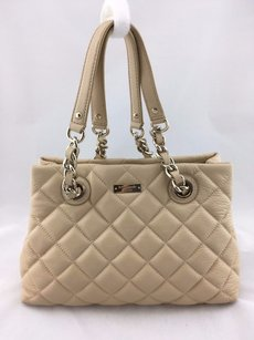 Kate Spade Goldcoast Maryanne Tote in Cream